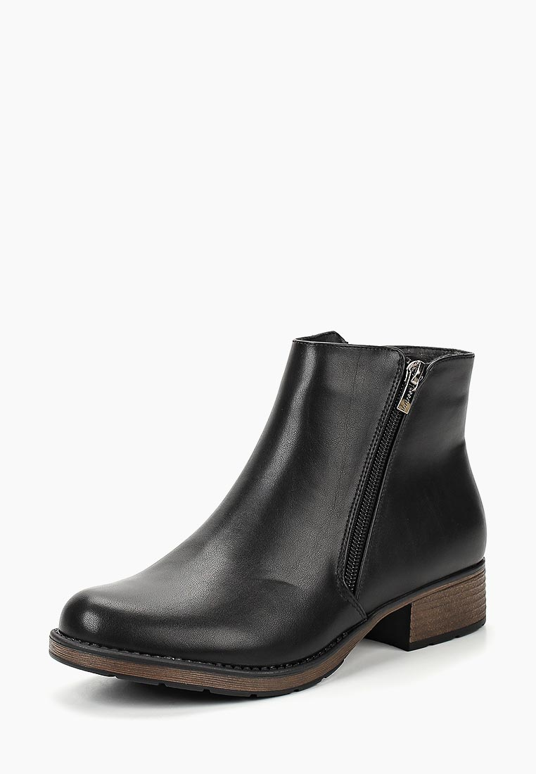 Женские ботинки Instreet 77-32WN-030SR