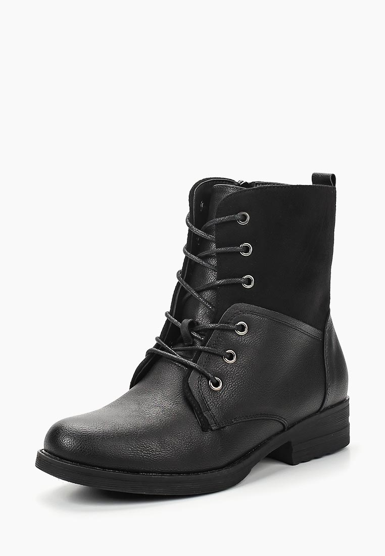 Женские ботинки Instreet 91-32WN-065SW