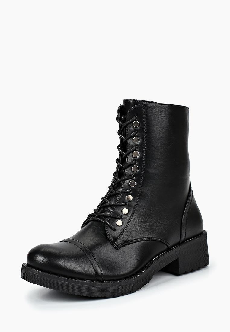 Женские ботинки Instreet 203-82WN-063SR