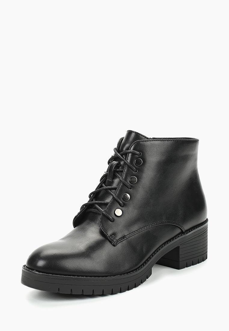 Женские ботинки Instreet 77-82WN-031SR