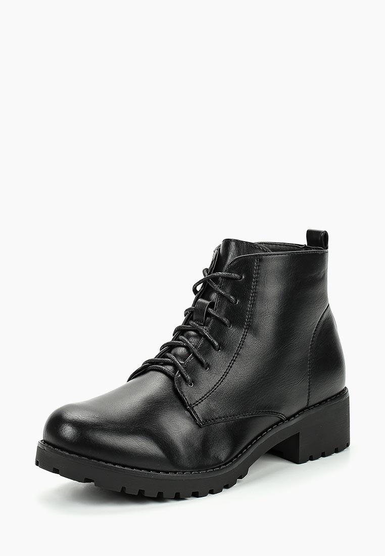 Женские ботинки Instreet 203-32WN-054SR