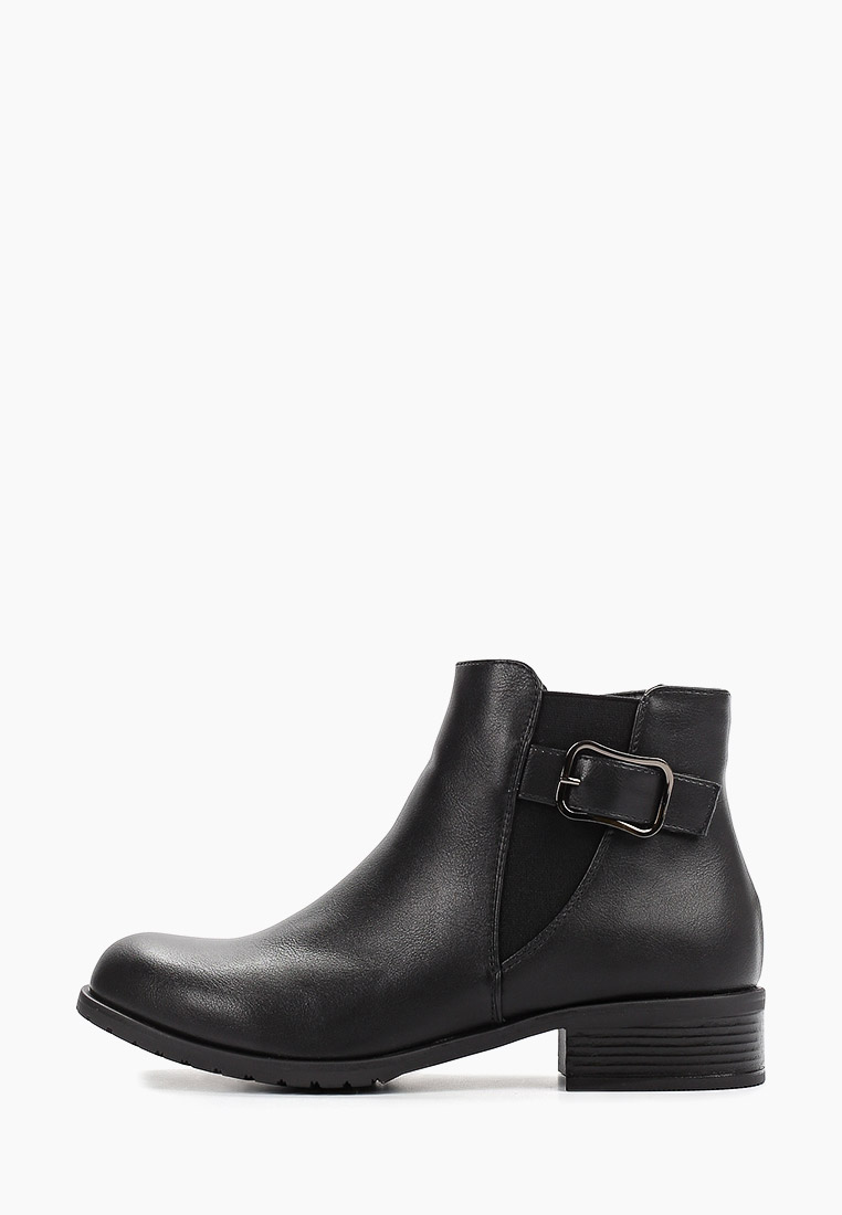 Женские ботинки Instreet 203-92WN-027SR