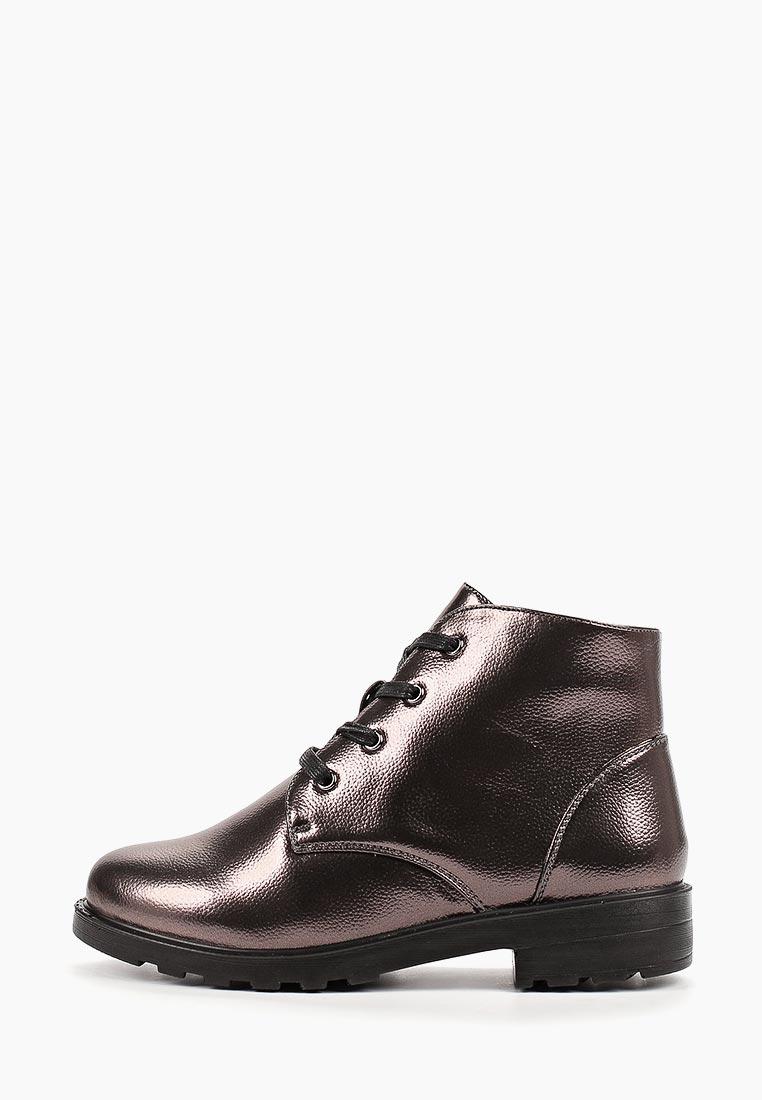 Женские ботинки Instreet 245-92WN-041SR