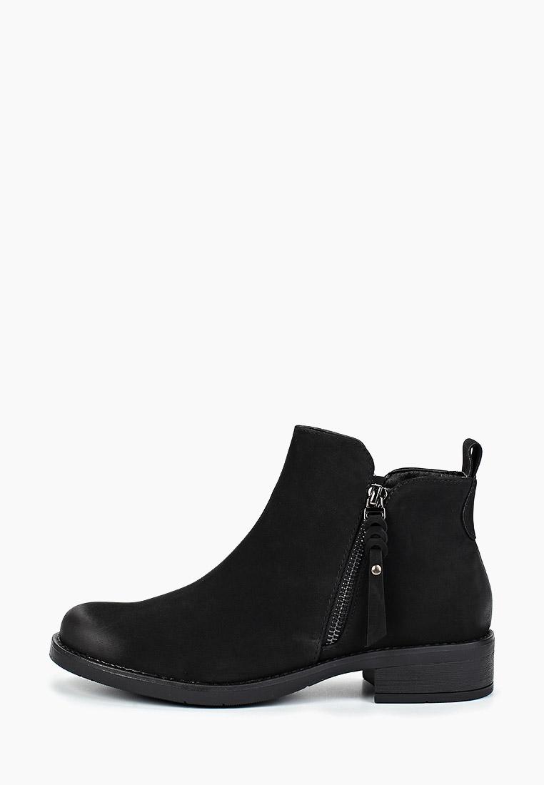 Женские ботинки Instreet 91-92WN-038GR