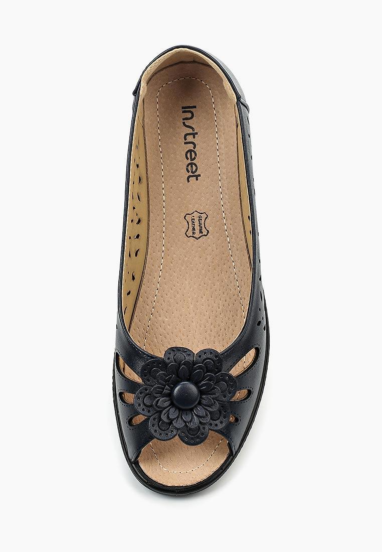 Женские туфли Instreet 203-31WE-033SS: изображение 9