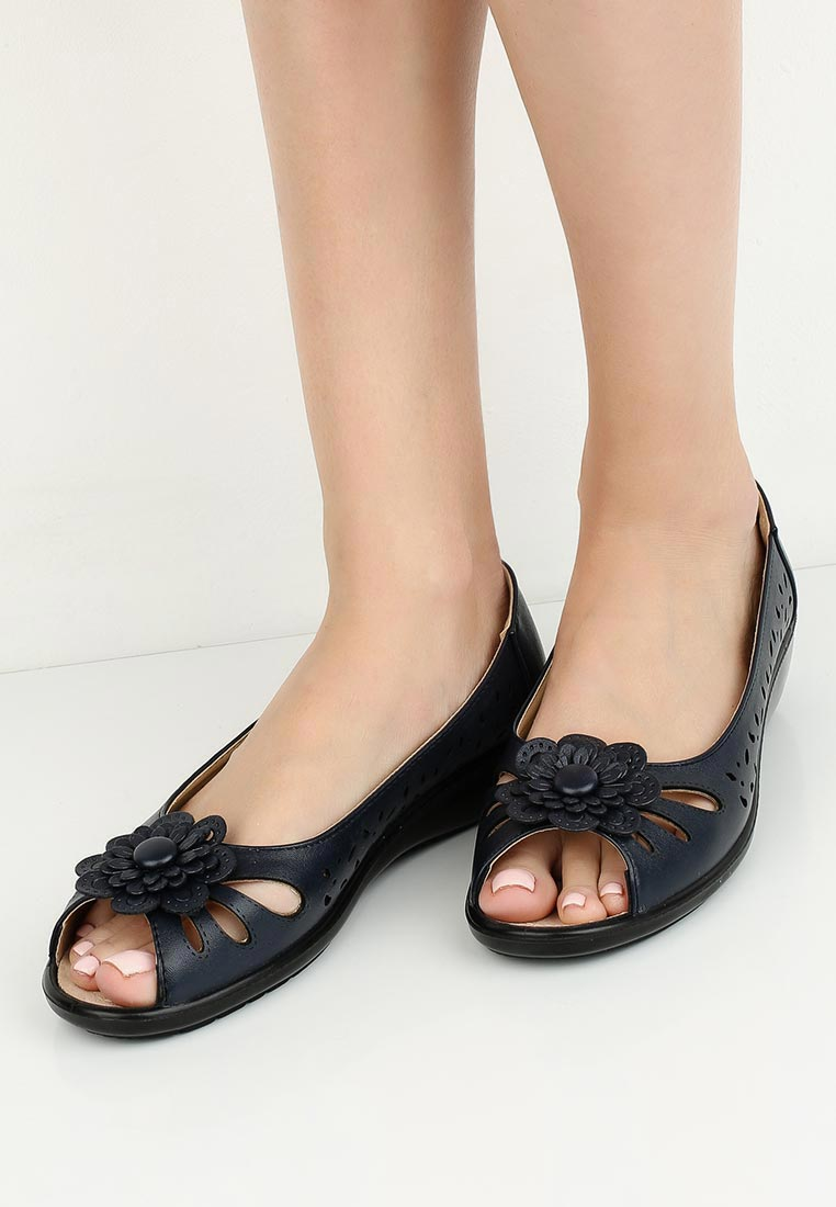 Женские туфли Instreet 203-31WE-033SS: изображение 10