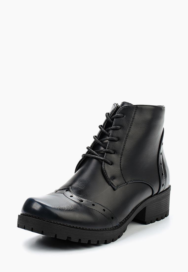 Женские ботинки Instreet 201-30WE-017SR