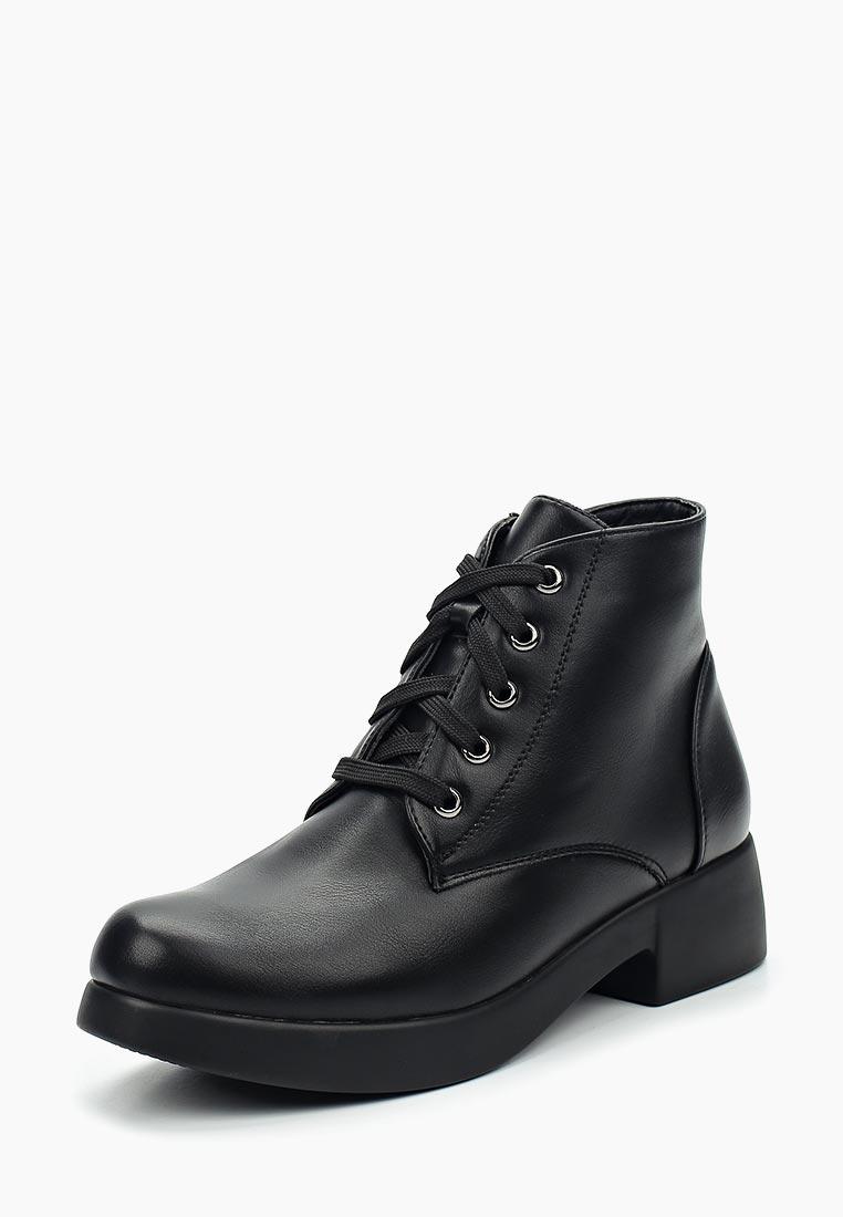 Женские ботинки Instreet 201-32WN-100SR