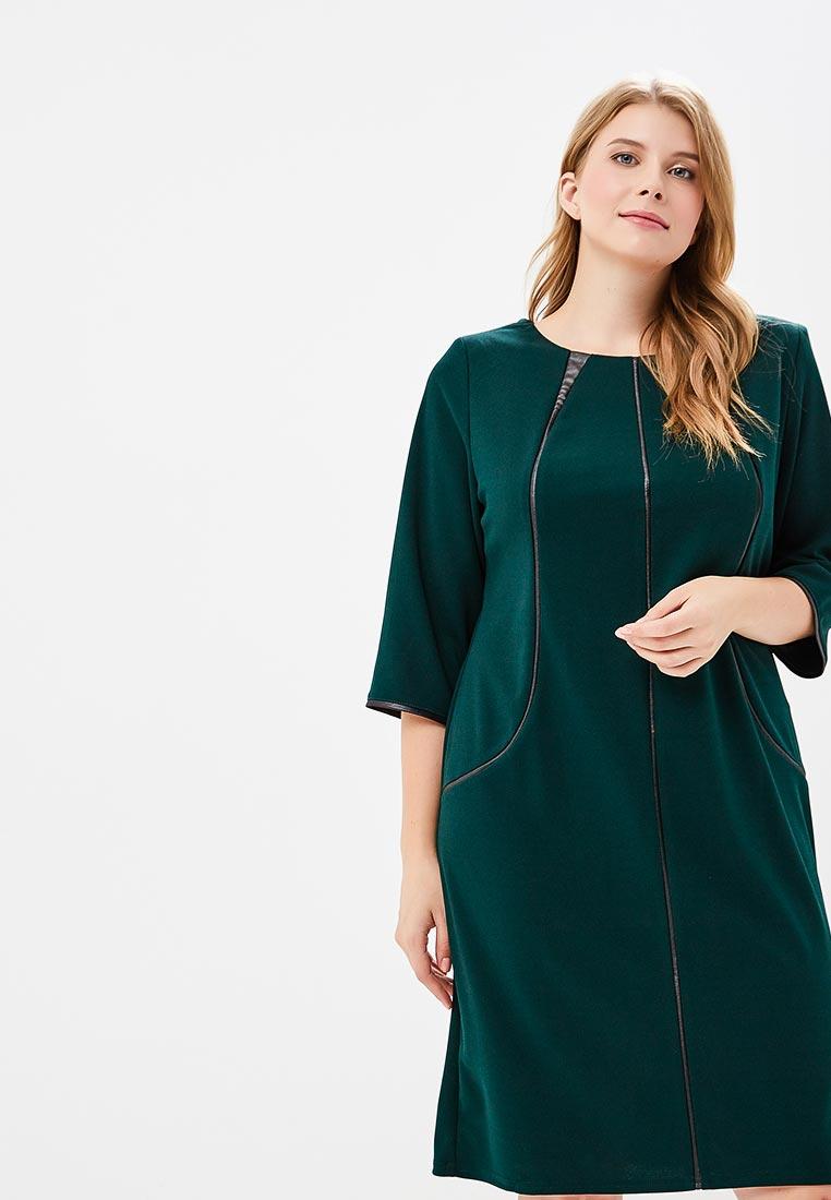 Повседневное платье Indiano Natural 124