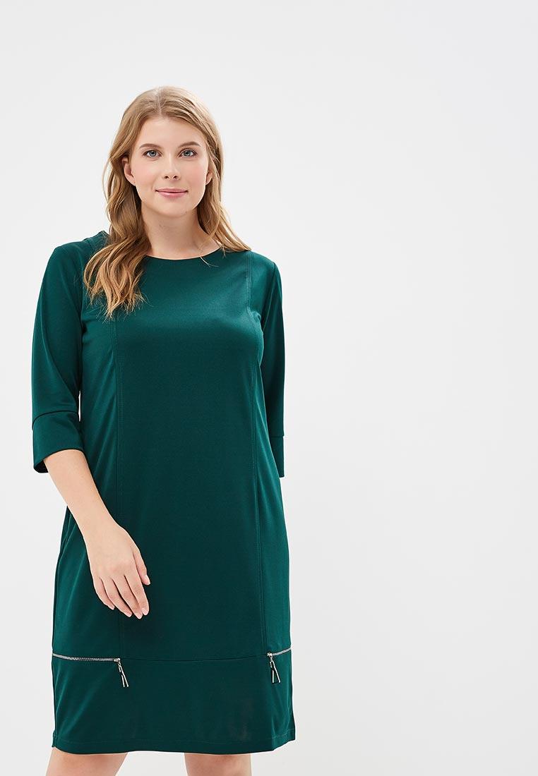 Повседневное платье Indiano Natural 217