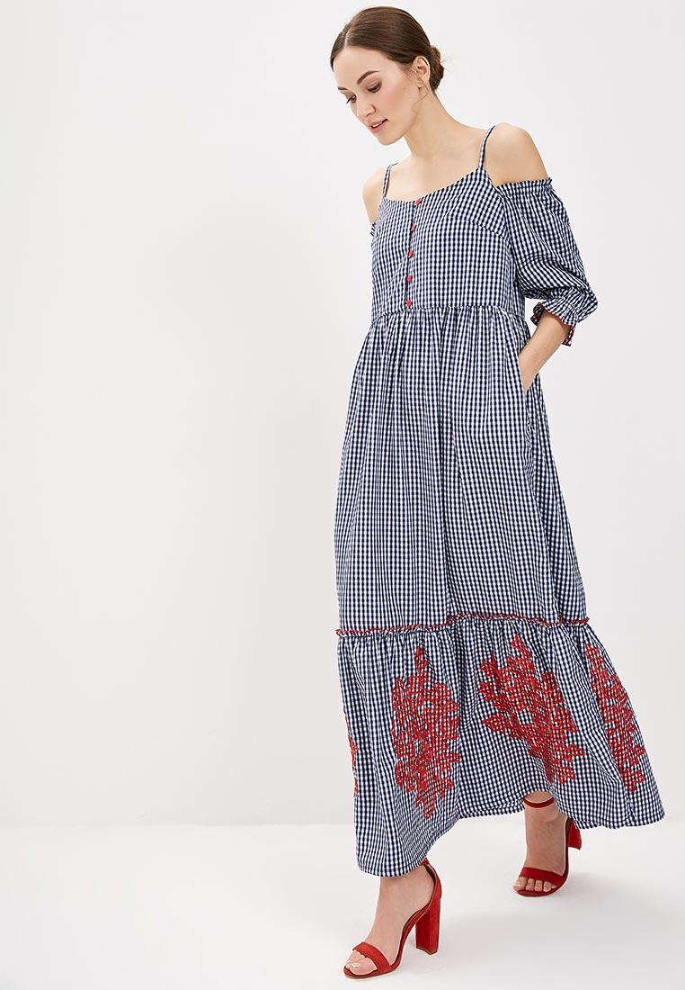 Женские платья-сарафаны Indiano Natural 2206