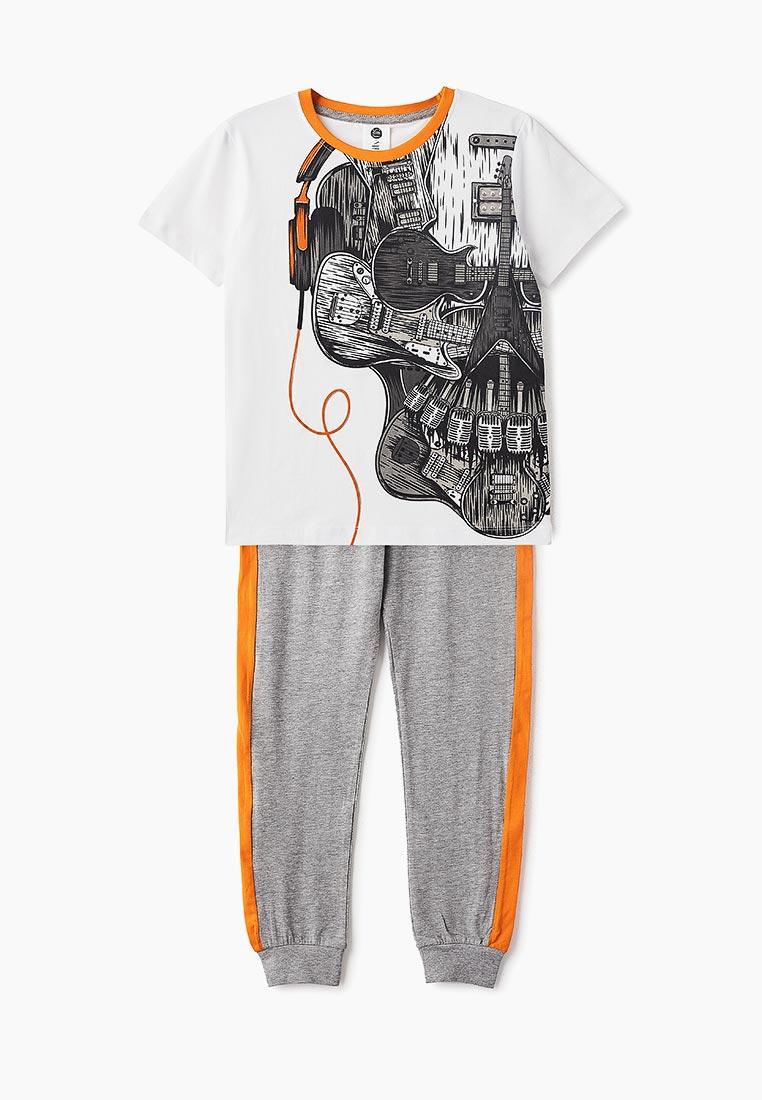 Пижамы для мальчиков Infinity Kids 32114280011