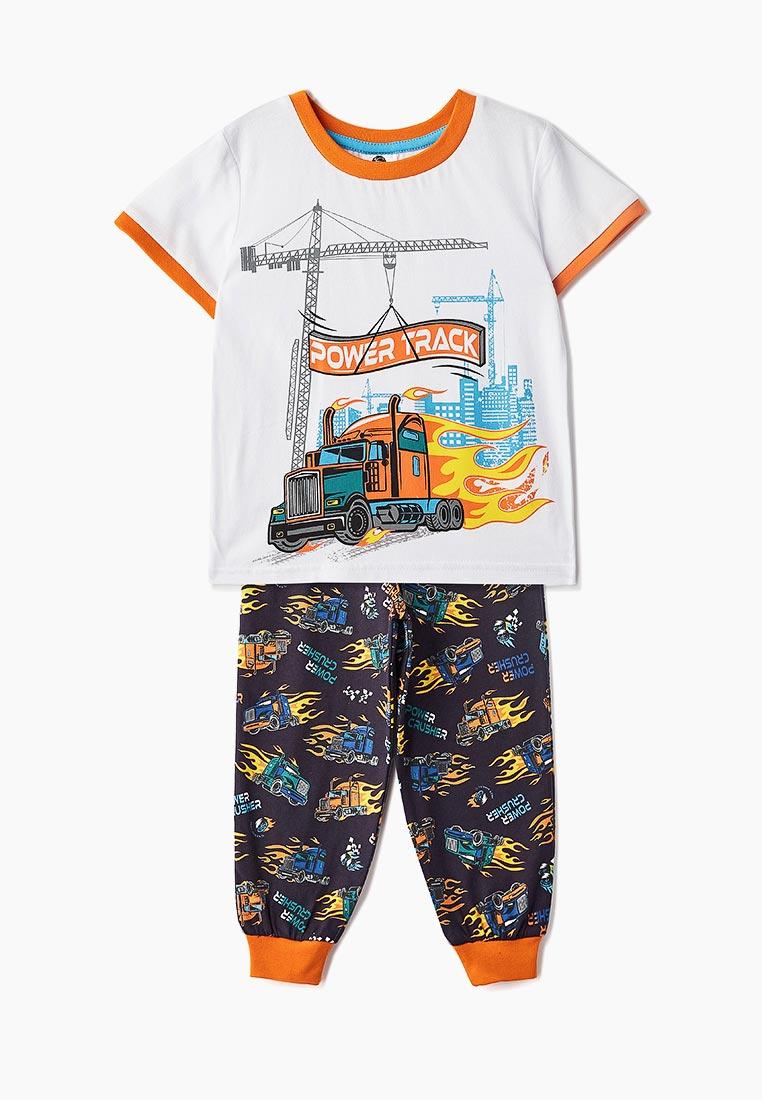 Пижамы для мальчиков Infinity Kids 32124250001