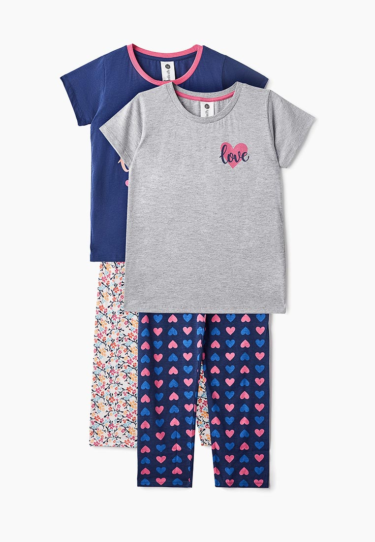 Пижама Infinity Kids 32214250003