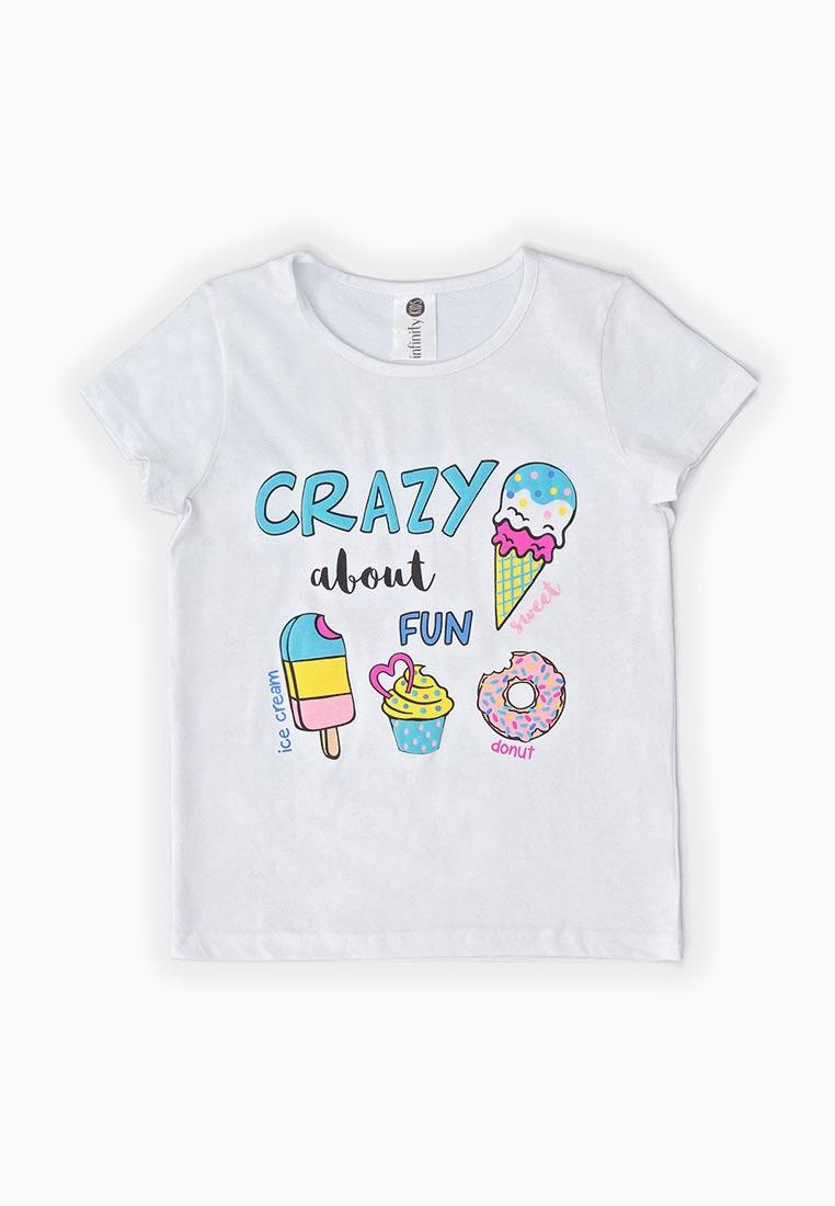Пижама Infinity Kids 32214250008