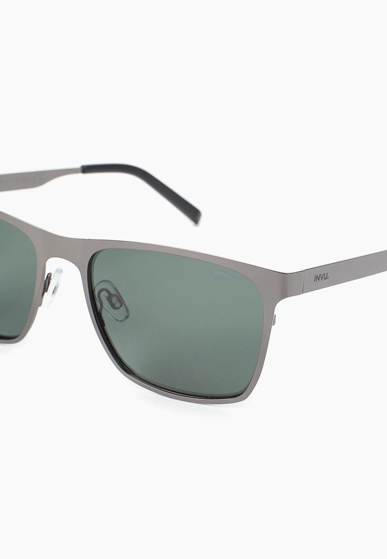 Мужские солнцезащитные очки Invu B1803B: изображение 2