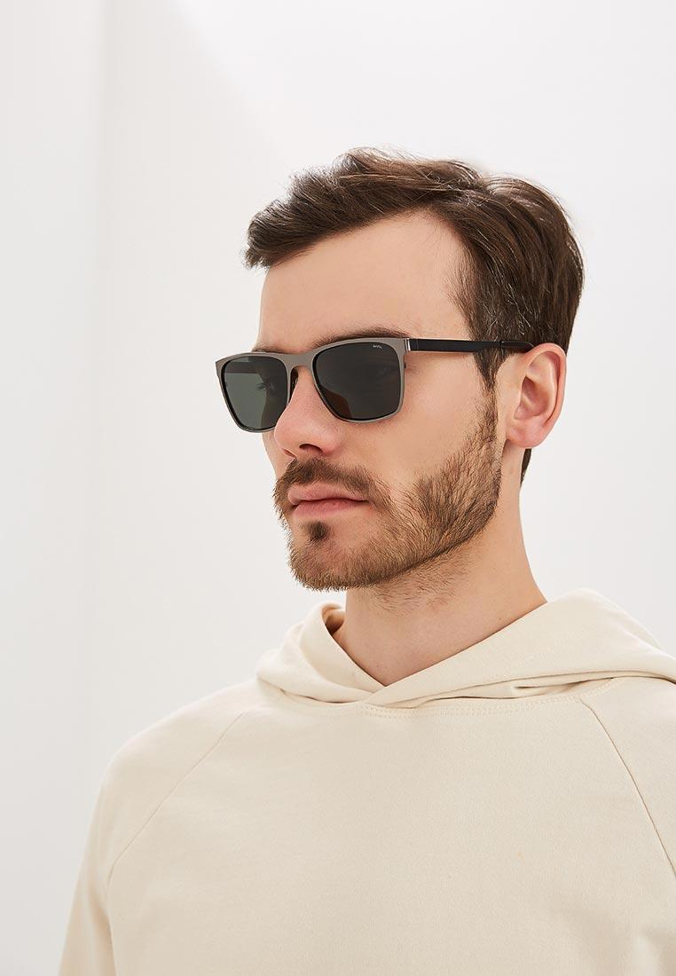 Мужские солнцезащитные очки Invu B1803B: изображение 4