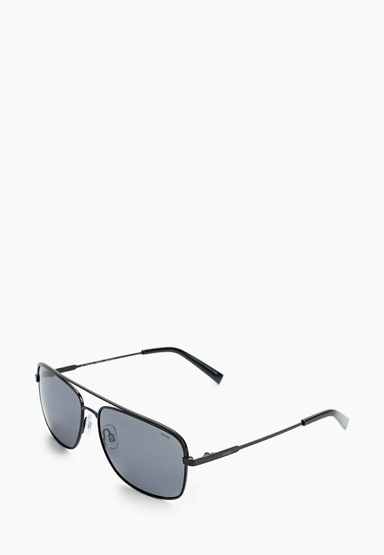 Мужские солнцезащитные очки Invu B1003A