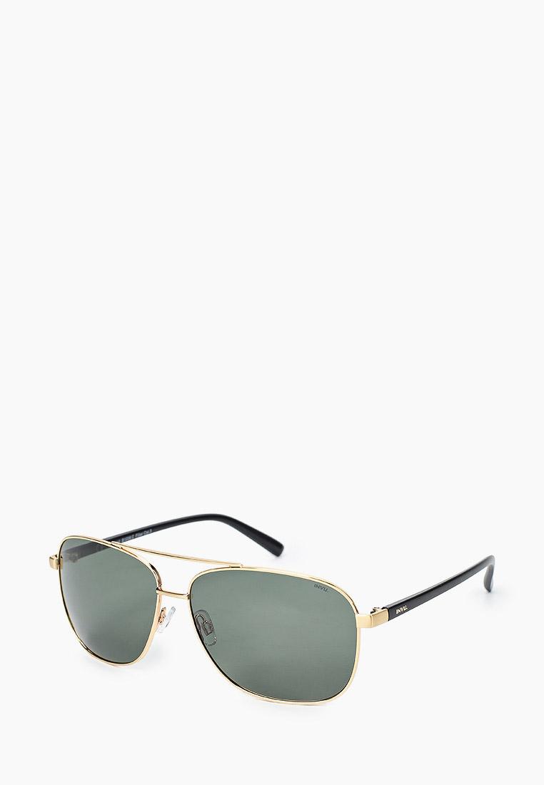 Мужские солнцезащитные очки Invu B1008C