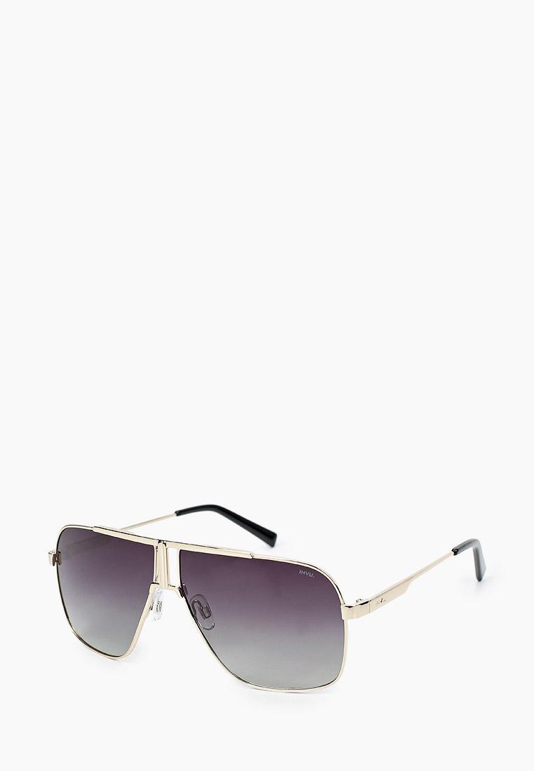 Мужские солнцезащитные очки Invu B1010A