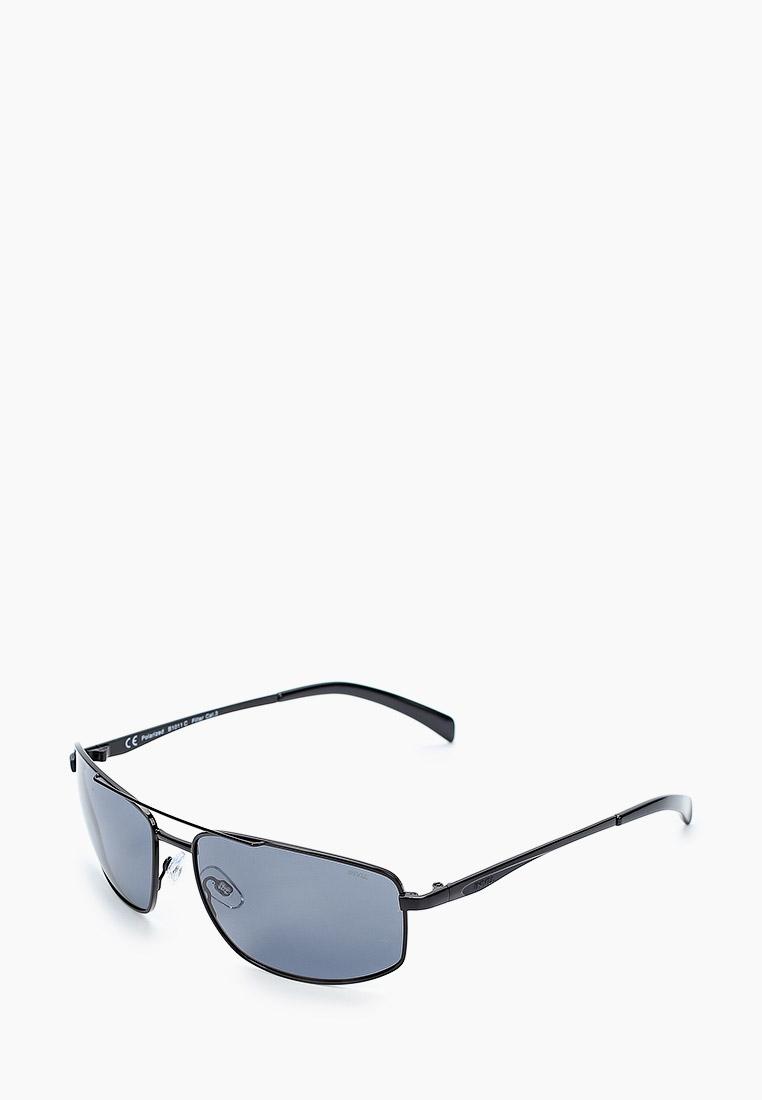 Мужские солнцезащитные очки Invu B1011C