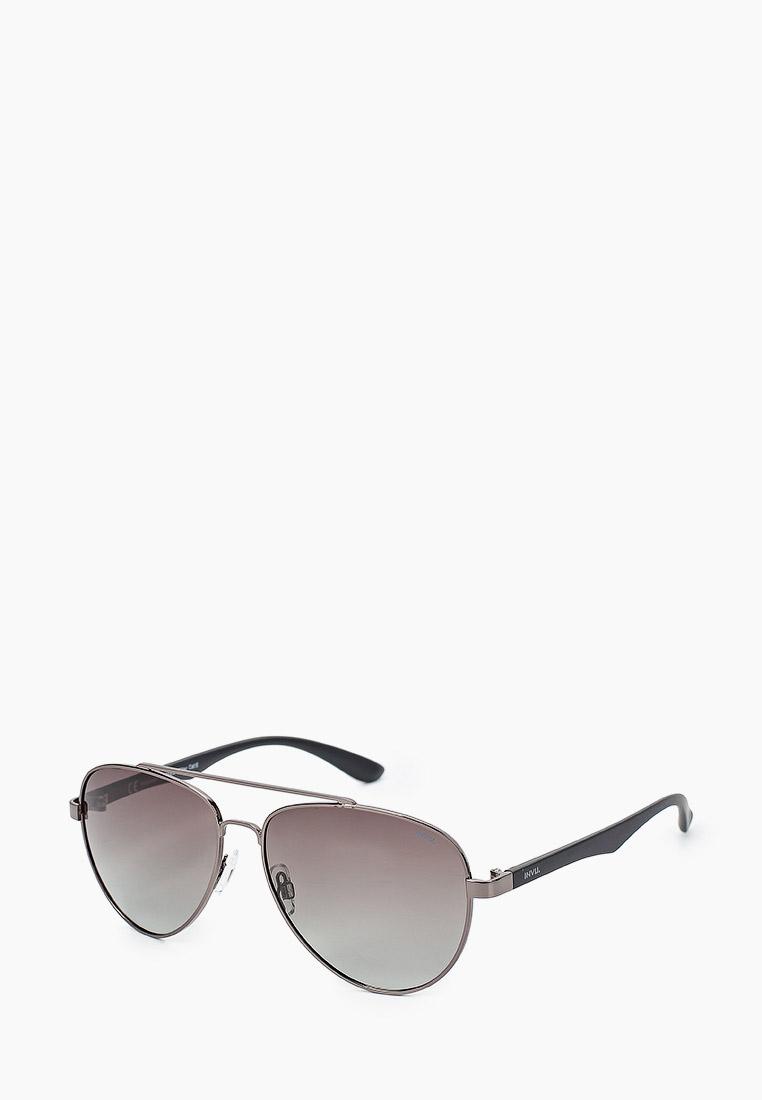 Мужские солнцезащитные очки Invu B1013A