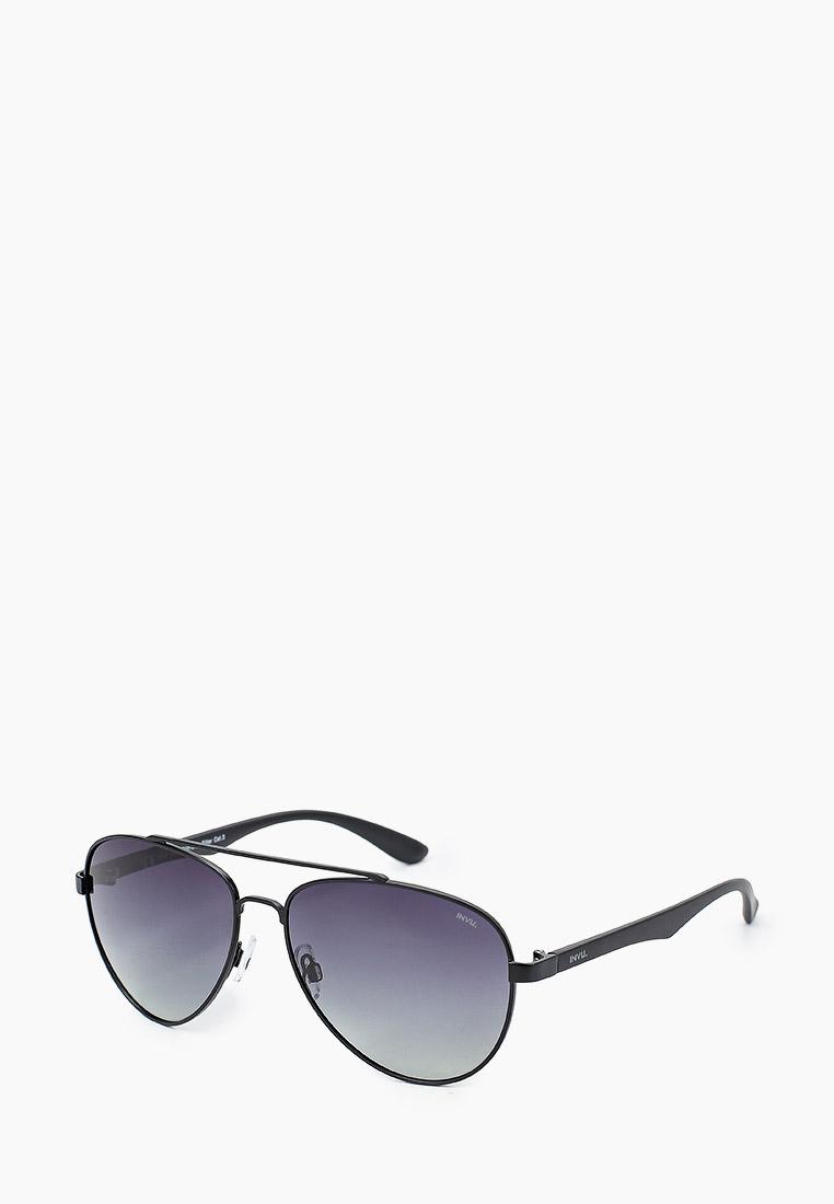 Мужские солнцезащитные очки Invu B1013C