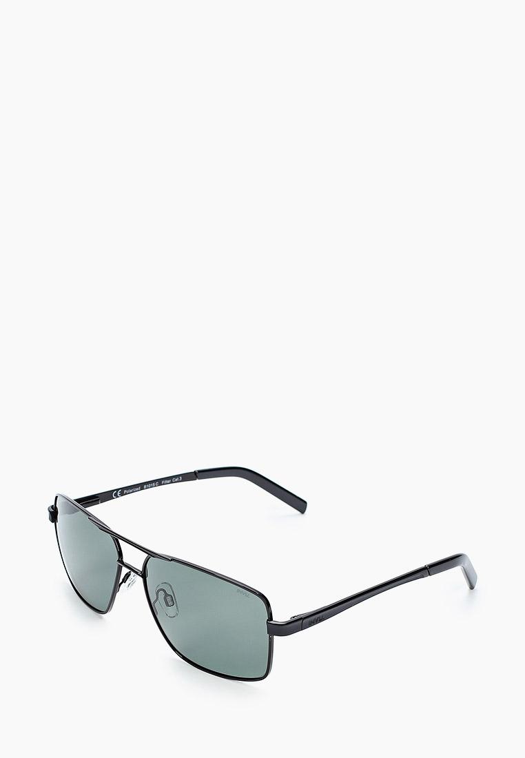Мужские солнцезащитные очки Invu B1015C