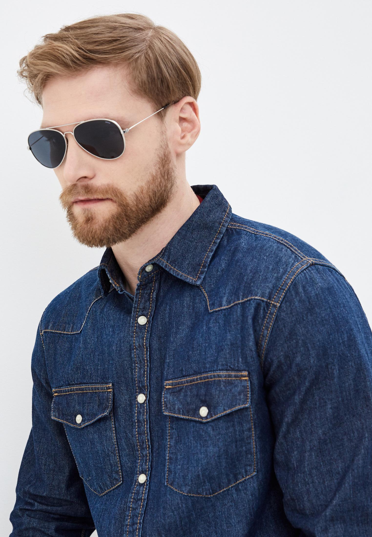 Мужские солнцезащитные очки Invu B1410J: изображение 4
