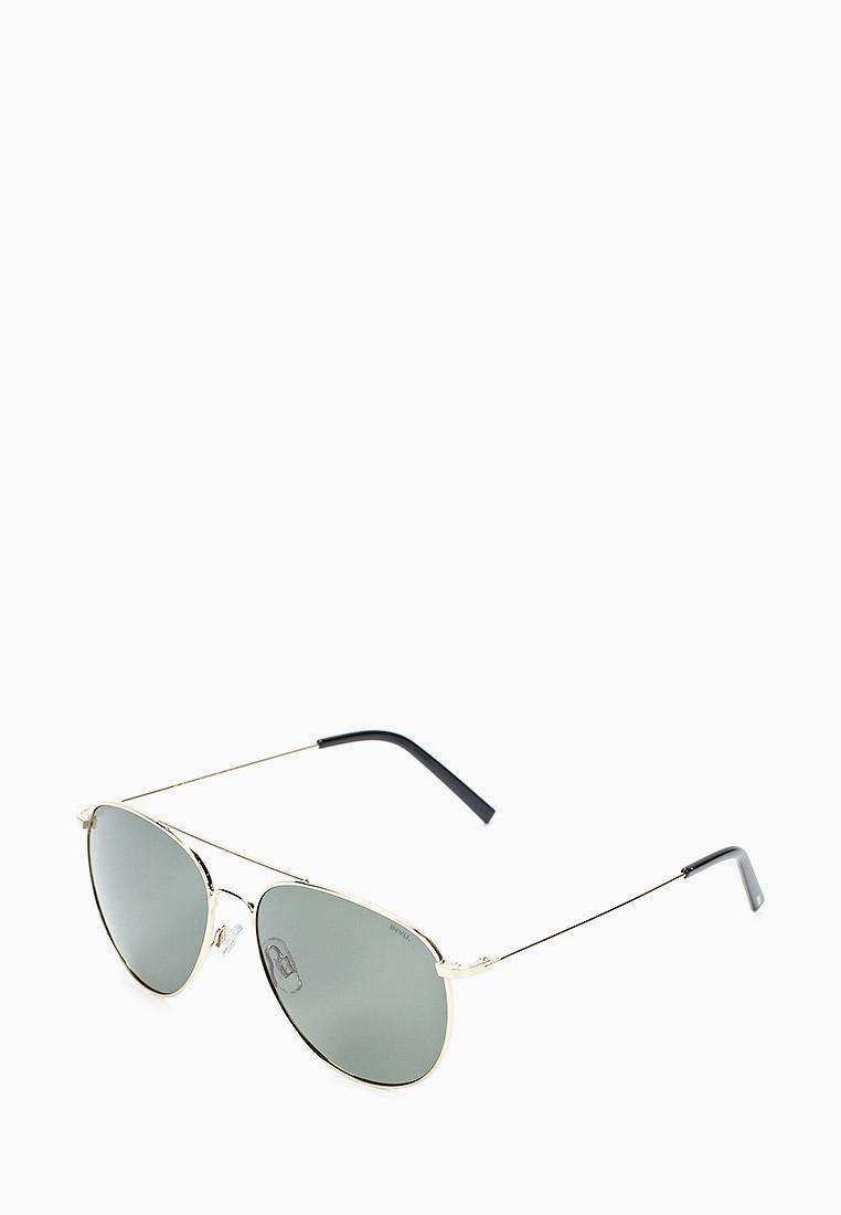 Женские солнцезащитные очки Invu B1912C