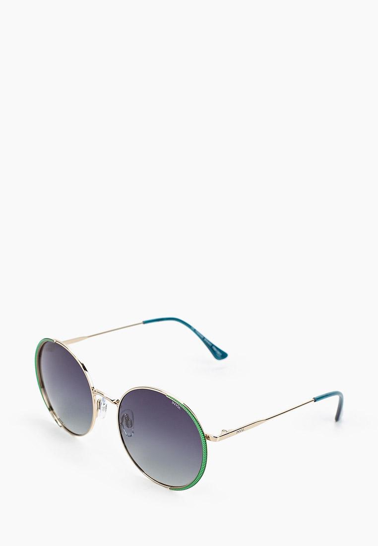 Женские солнцезащитные очки Invu B1019C