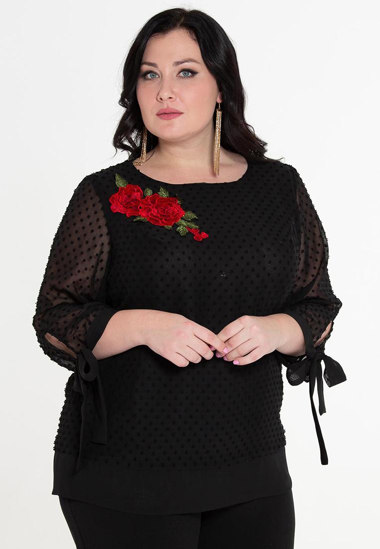 Блуза Интикома 518012