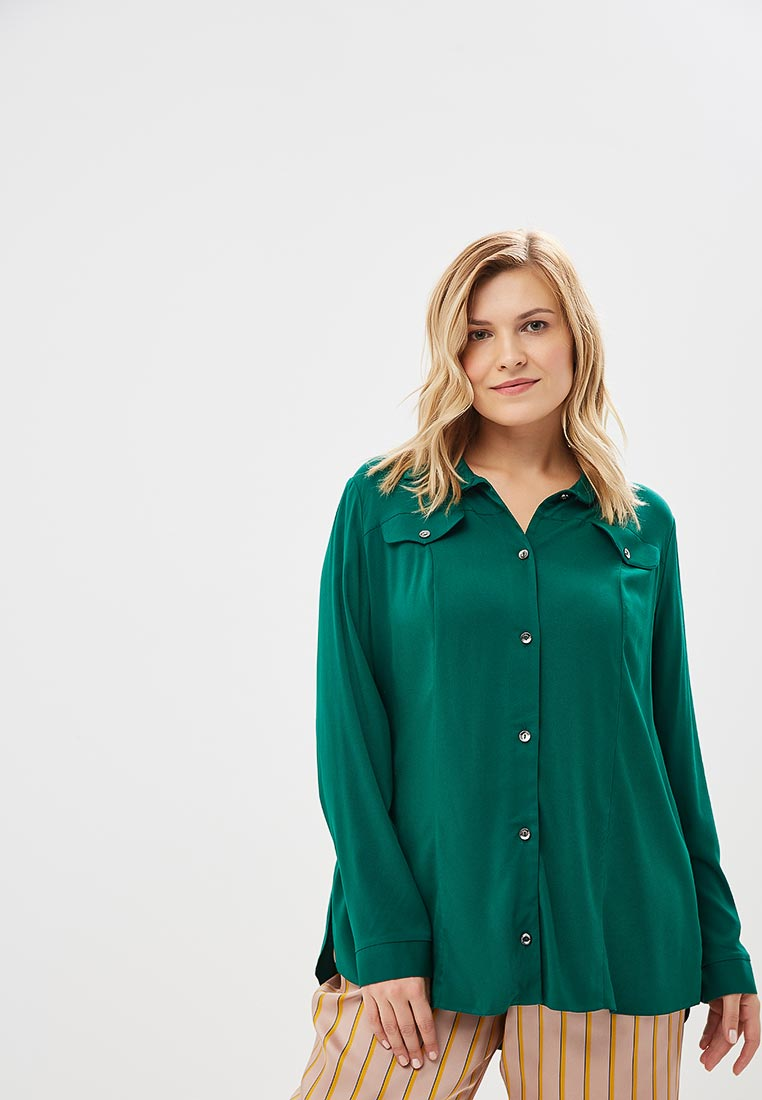 Блуза Интикома 218055