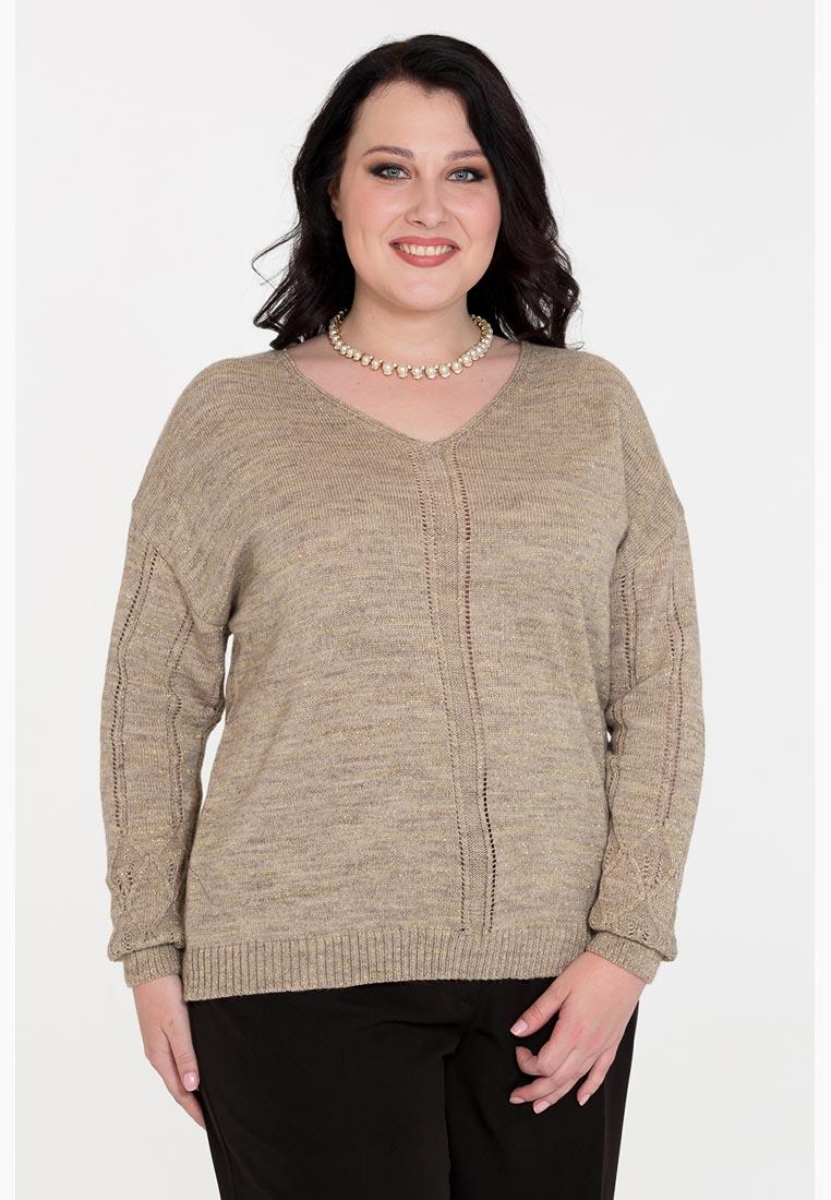 Пуловер Интикома 518032