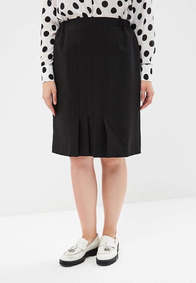 Прямая юбка Интикома 718040