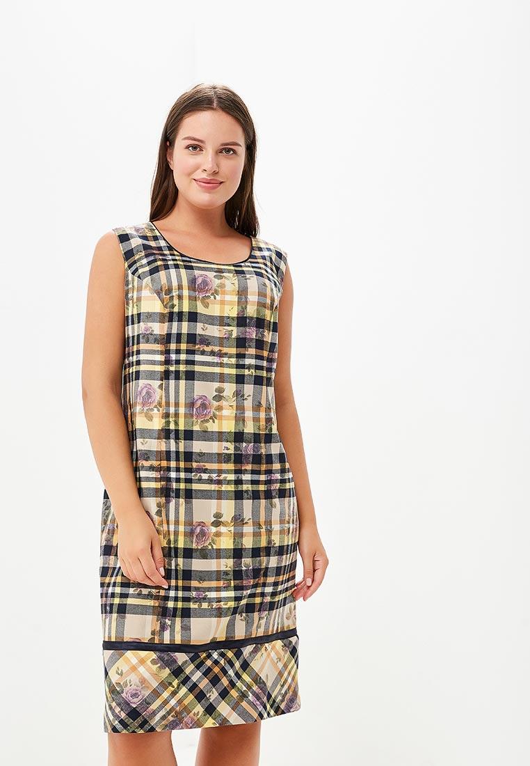 Женские платья-сарафаны Интикома 415062