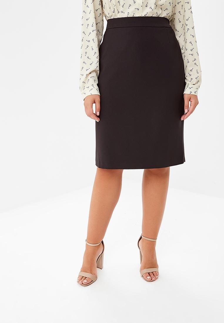 Прямая юбка Intikoma 716061