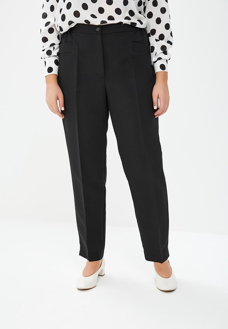 Женские классические брюки Интикома 718048
