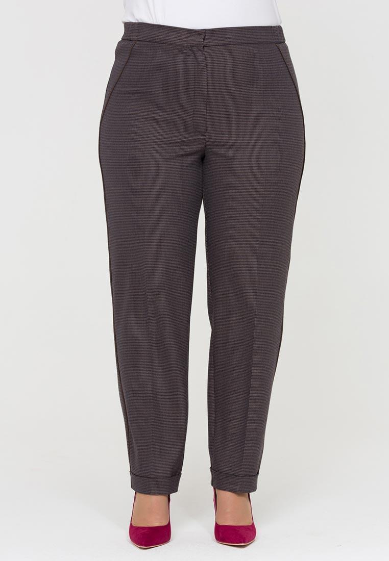 Женские классические брюки Интикома 718065