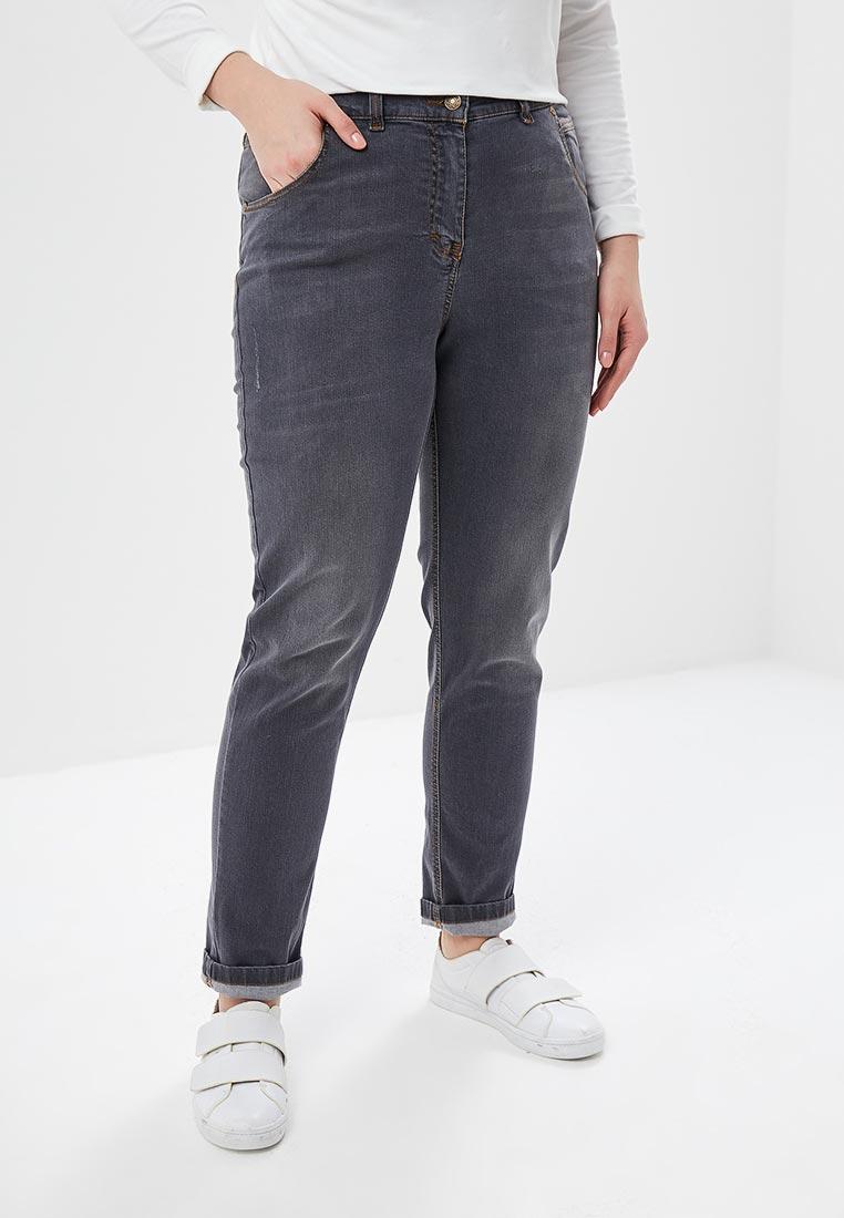 Женские джинсы Интикома 718067