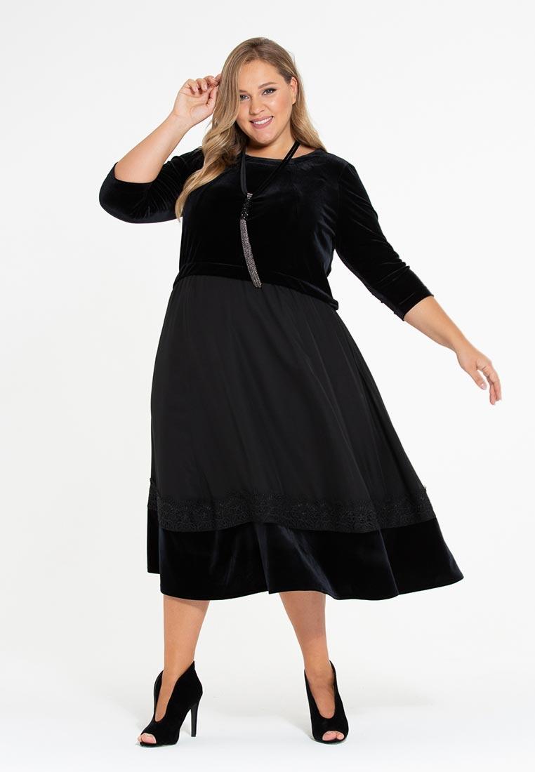 Вечернее / коктейльное платье Интикома 418088