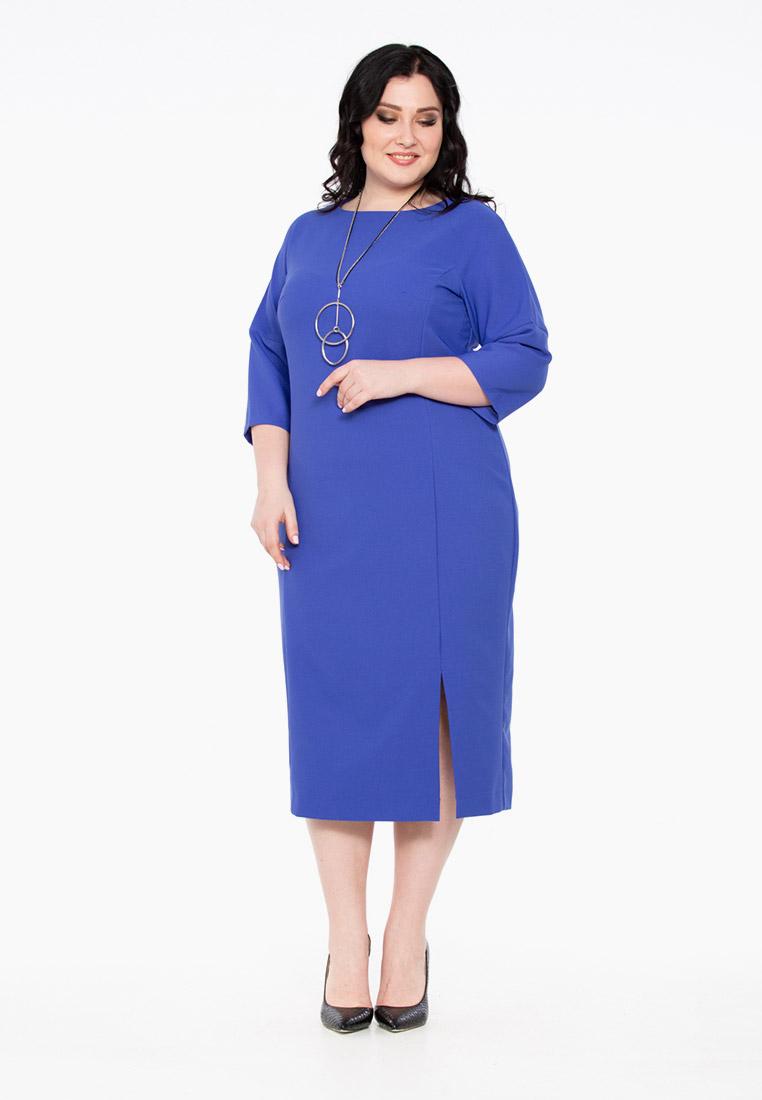 Повседневное платье Интикома 518101