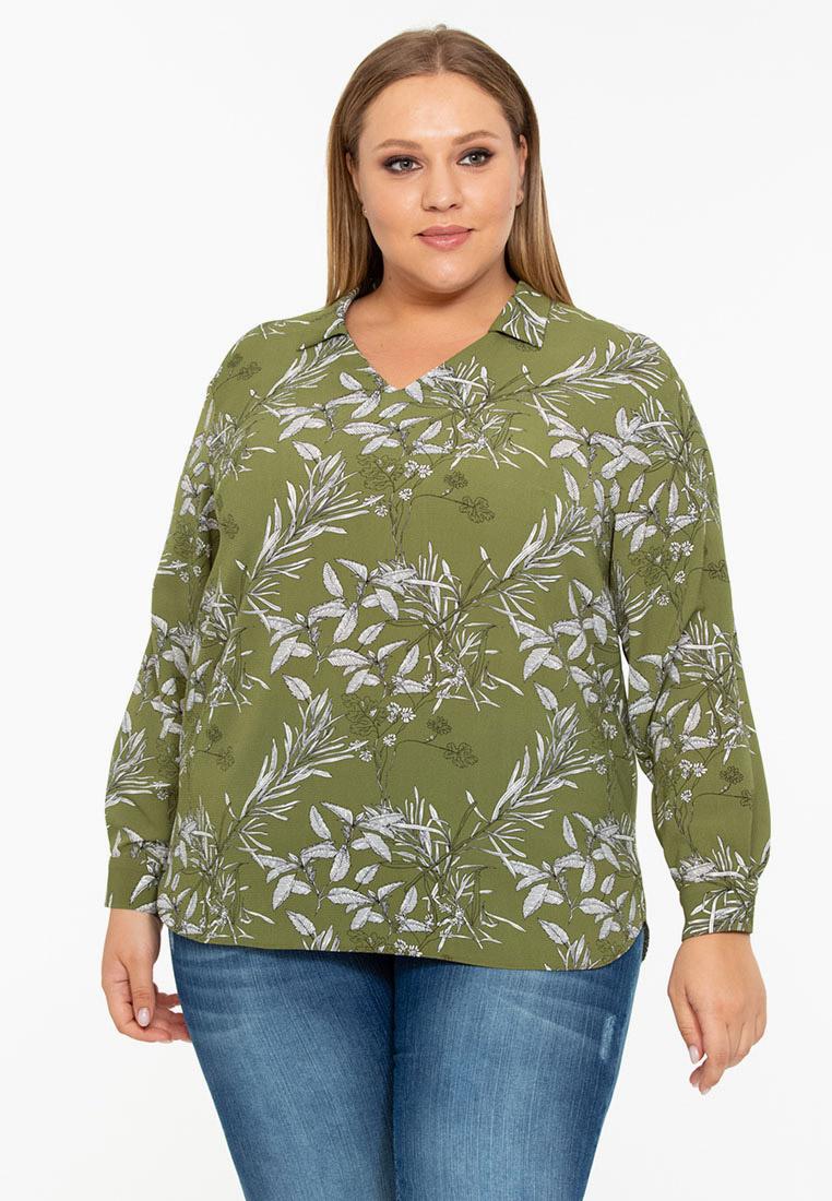 Блуза Интикома 219125