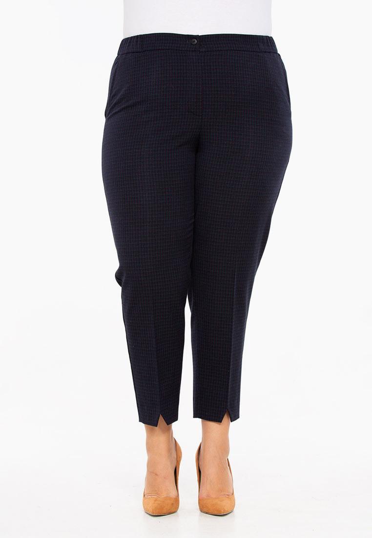 Женские классические брюки Интикома 719029