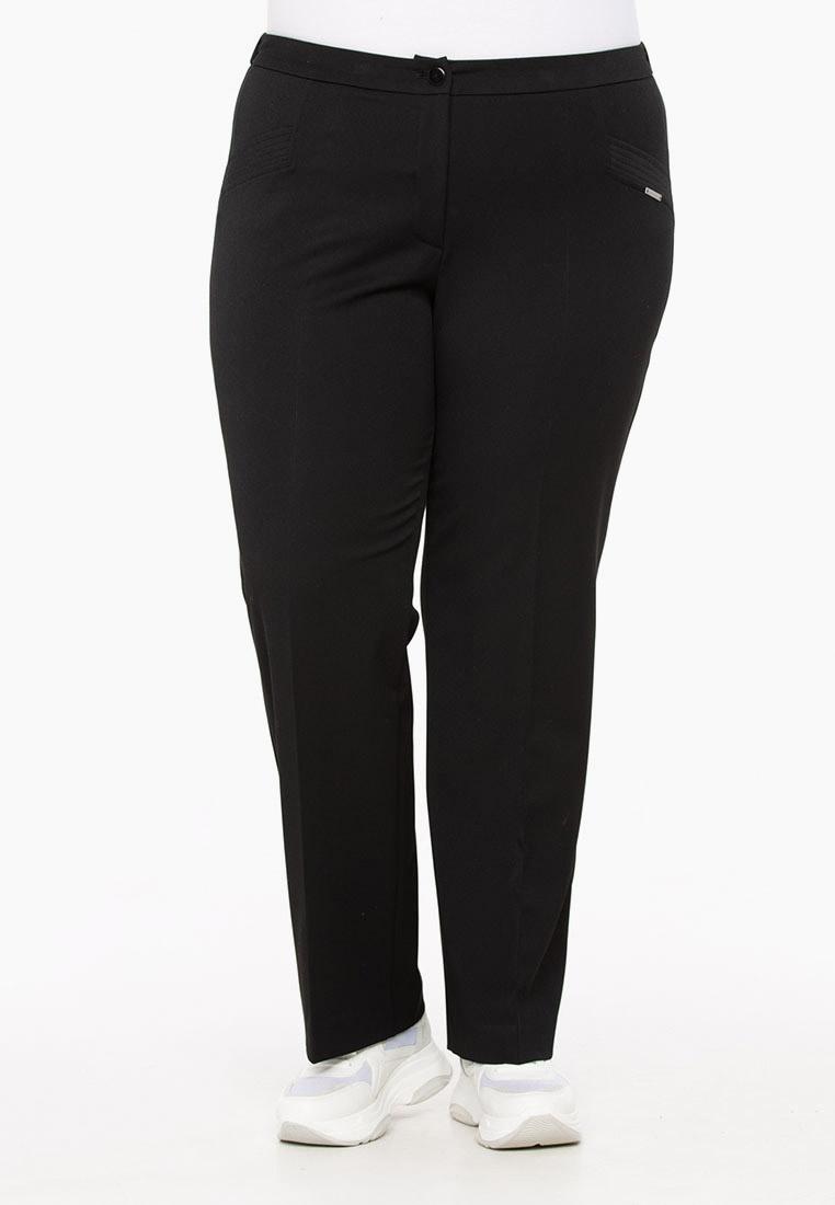 Женские классические брюки Интикома 719112