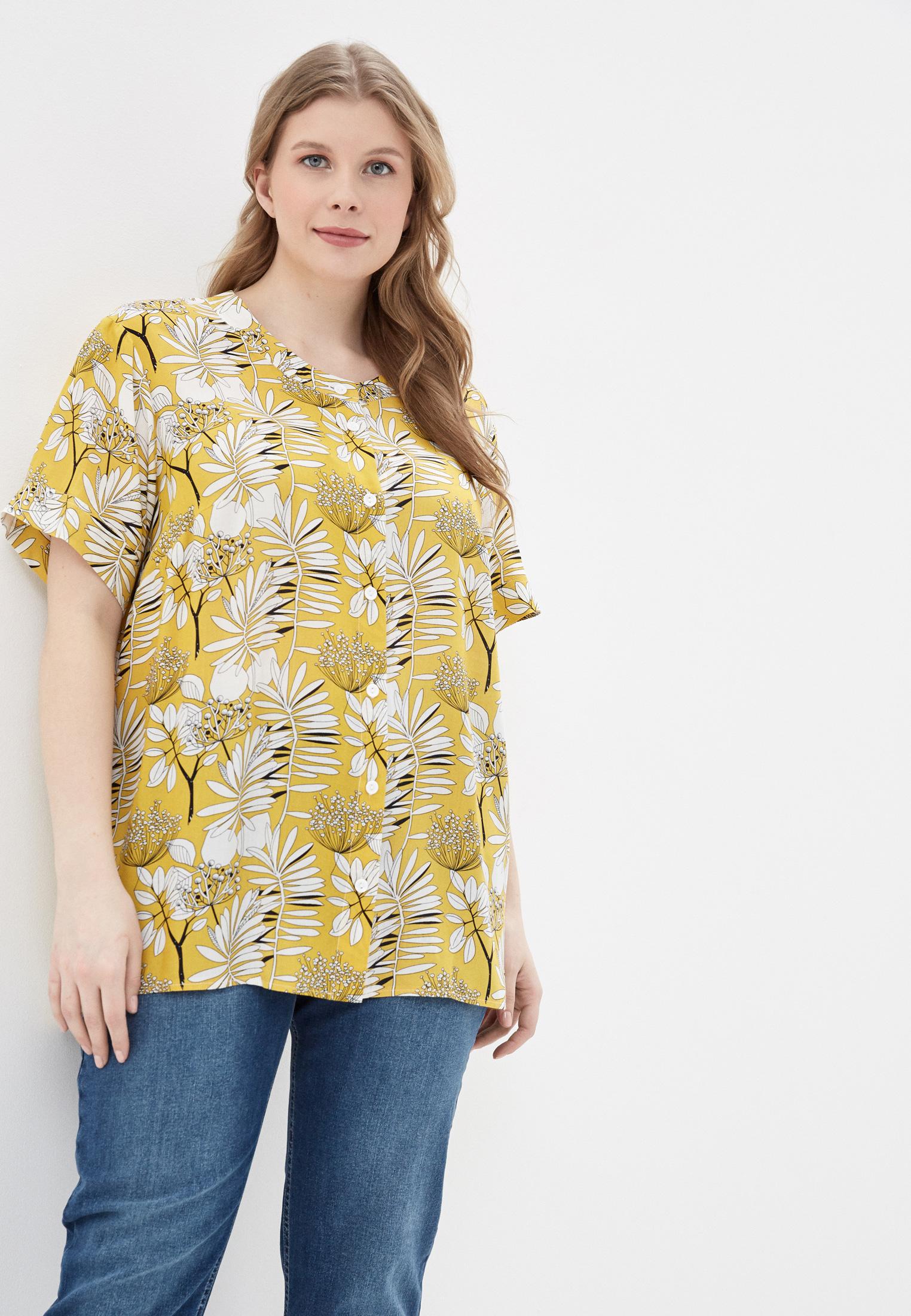 Блуза Интикома 318125