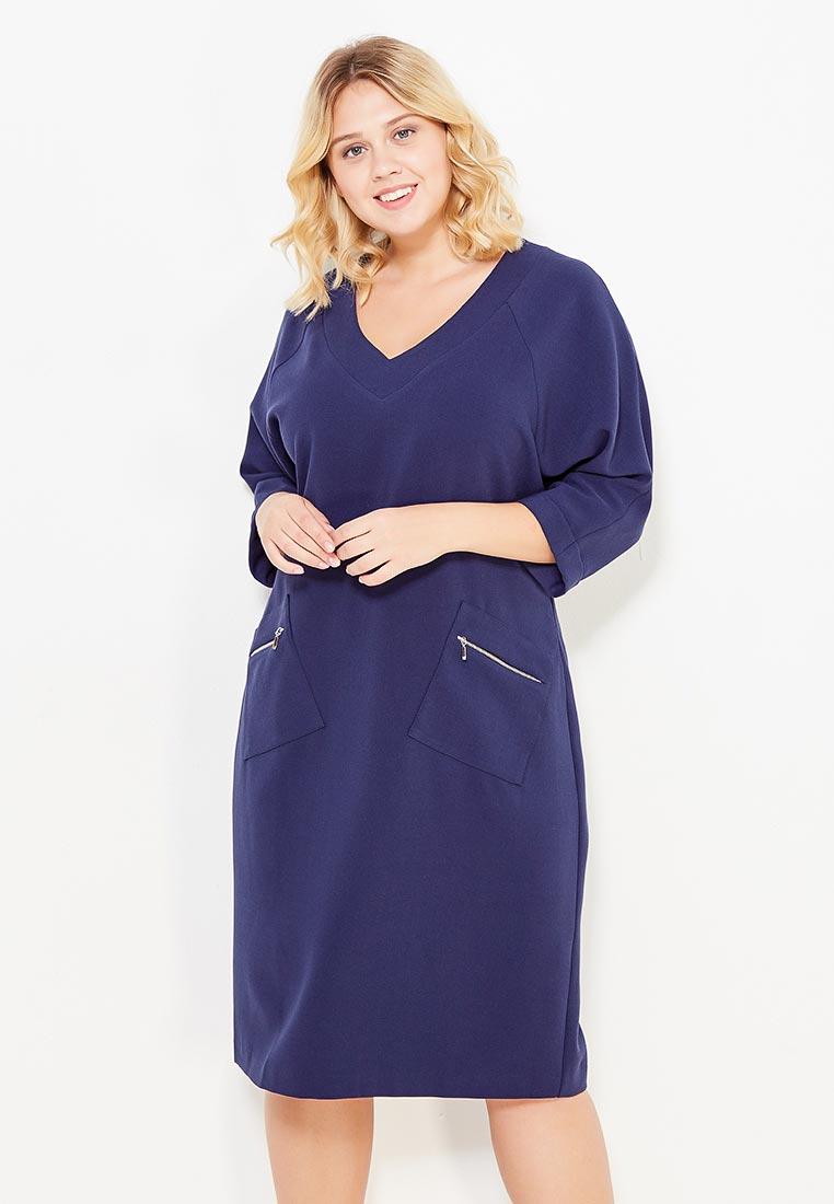Повседневное платье Интикома 417048: изображение 1