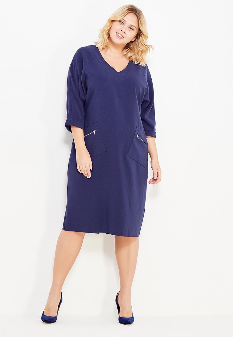 Повседневное платье Интикома 417048: изображение 2