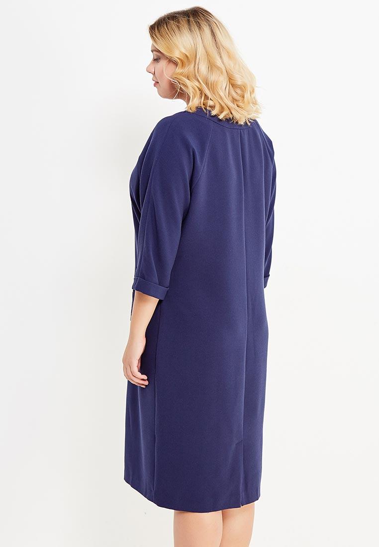 Повседневное платье Интикома 417048: изображение 3