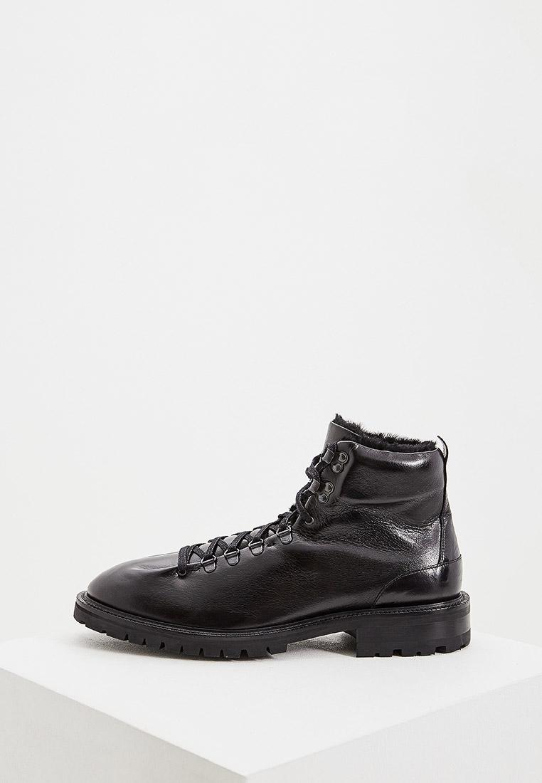 Мужские ботинки Inch2 INW9MUM4R